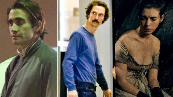 celebritati pierde in greutate pentru roluri)