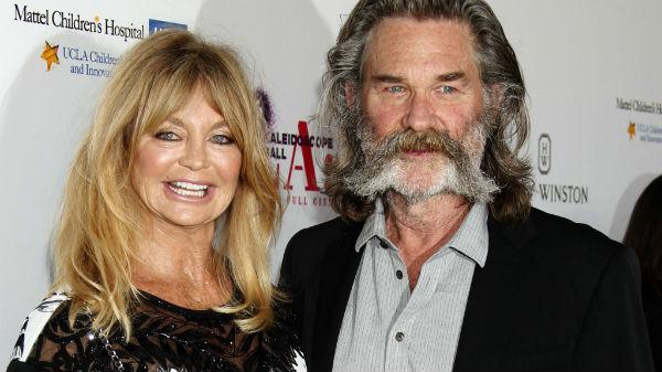 Goldie Hawn şi Kurt Russell se căsătoresc după 30 de ani de relaţie - Apropo.ro